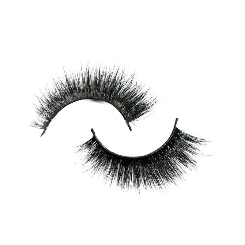 3D Mink Eyelashes Thick